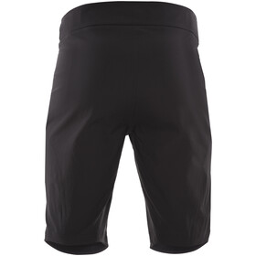 POC Essential XC Shorts Men uranium black